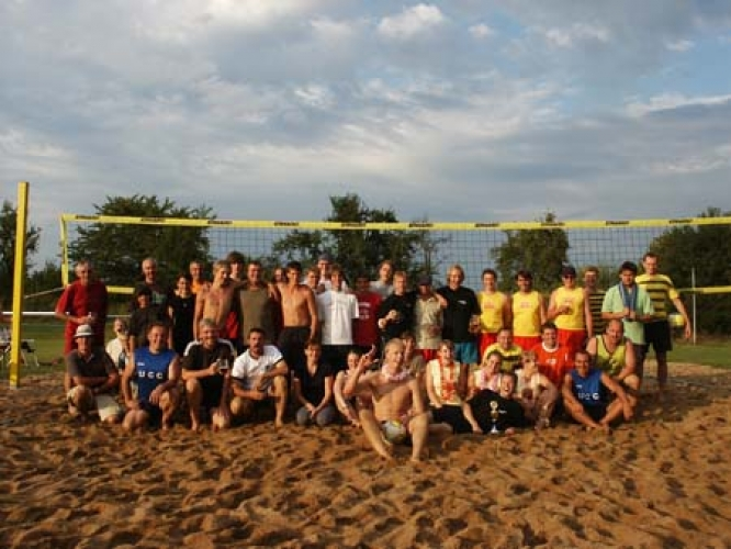 2005 Beachvolleyballturnier